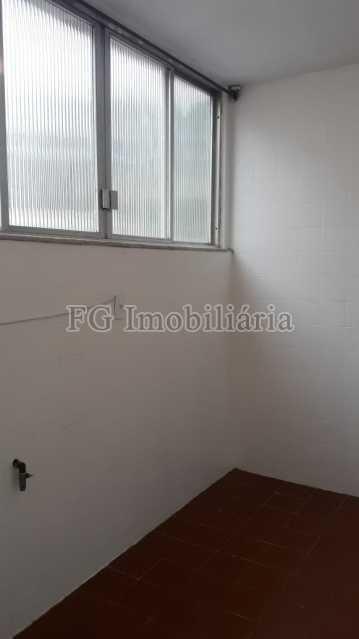 WhatsApp Image 2021-02-12 at 1 - Apartamento para alugar Rua Violeta,Água Santa, NORTE,Rio de Janeiro - R$ 700 - CAAP20415 - 4