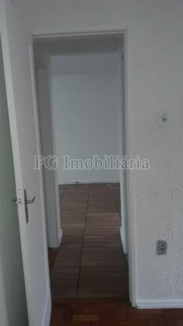 WhatsApp Image 2021-02-12 at 1 - Apartamento para alugar Rua Violeta,Água Santa, NORTE,Rio de Janeiro - R$ 700 - CAAP20415 - 6