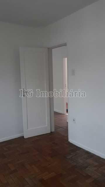 WhatsApp Image 2021-02-12 at 1 - Apartamento para alugar Rua Violeta,Água Santa, NORTE,Rio de Janeiro - R$ 700 - CAAP20415 - 8