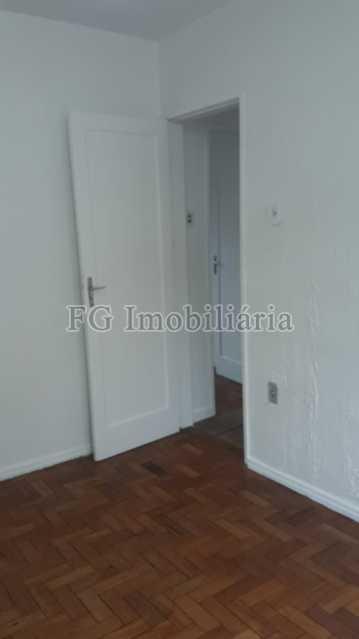 WhatsApp Image 2021-02-12 at 1 - Apartamento para alugar Rua Violeta,Água Santa, NORTE,Rio de Janeiro - R$ 700 - CAAP20415 - 10