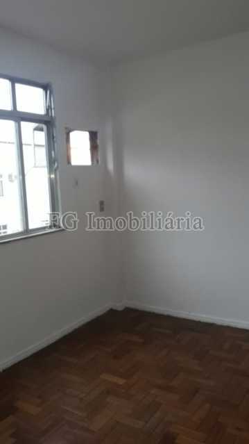WhatsApp Image 2021-02-12 at 1 - Apartamento para alugar Rua Violeta,Água Santa, NORTE,Rio de Janeiro - R$ 700 - CAAP20415 - 12