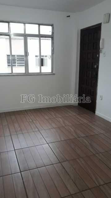 WhatsApp Image 2021-02-12 at 1 - Apartamento para alugar Rua Violeta,Água Santa, NORTE,Rio de Janeiro - R$ 700 - CAAP20415 - 1