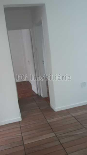 WhatsApp Image 2021-02-12 at 1 - Apartamento para alugar Rua Violeta,Água Santa, NORTE,Rio de Janeiro - R$ 700 - CAAP20415 - 14