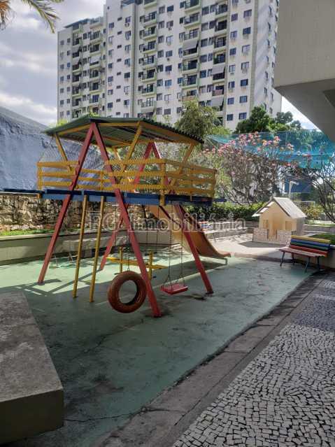 28. - APARTAMENTO NA PRAÇA DA BANDEIRA - CAAP20422 - 29