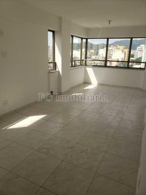 WhatsApp Image 2020-08-25 at 1 - Sala Comercial 30m² para alugar Méier, NORTE,Rio de Janeiro - R$ 1.000 - CASL00017 - 1