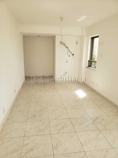 WhatsApp Image 2020-08-25 at 1 - Sala Comercial 30m² para alugar Méier, NORTE,Rio de Janeiro - R$ 1.000 - CASL00017 - 3