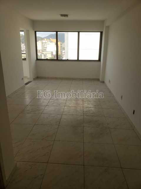 WhatsApp Image 2020-08-25 at 1 - Sala Comercial 30m² para alugar Méier, NORTE,Rio de Janeiro - R$ 1.000 - CASL00017 - 6