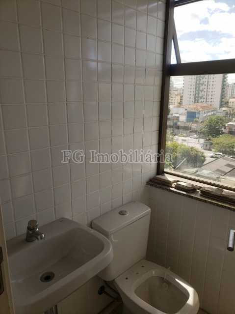 WhatsApp Image 2020-08-25 at 1 - Sala Comercial 30m² para alugar Méier, NORTE,Rio de Janeiro - R$ 1.000 - CASL00017 - 7