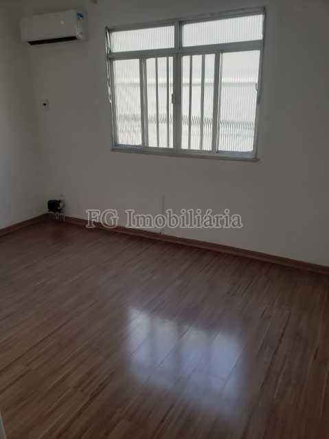 01. - Apartamento 3 quartos para alugar Cachambi, NORTE,Rio de Janeiro - R$ 900 - CAAP30154 - 1