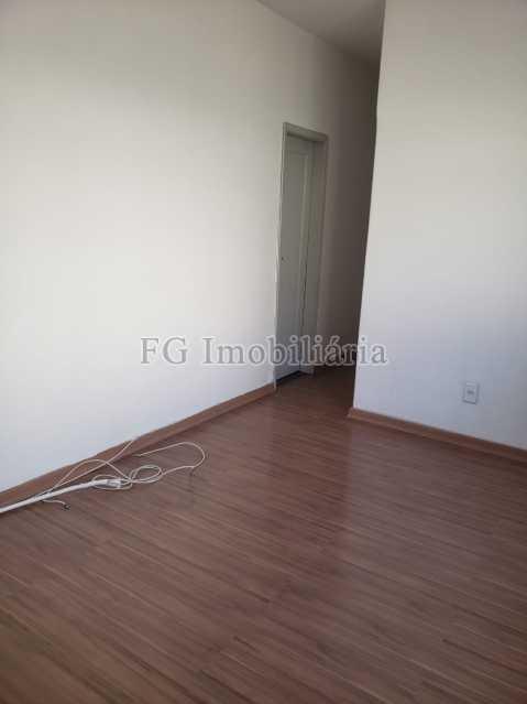 02. - Apartamento 3 quartos para alugar Cachambi, NORTE,Rio de Janeiro - R$ 900 - CAAP30154 - 3