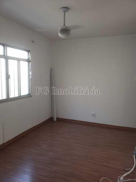 03. - Apartamento 3 quartos para alugar Cachambi, NORTE,Rio de Janeiro - R$ 900 - CAAP30154 - 4