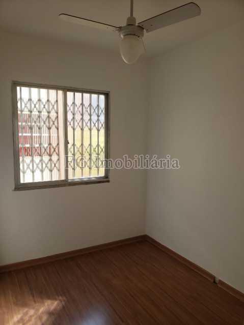 04. - Apartamento 3 quartos para alugar Cachambi, NORTE,Rio de Janeiro - R$ 900 - CAAP30154 - 5
