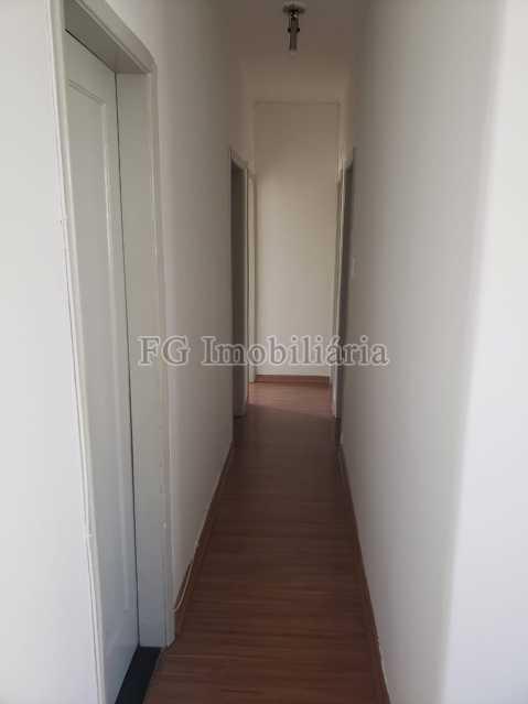 05. - Apartamento 3 quartos para alugar Cachambi, NORTE,Rio de Janeiro - R$ 900 - CAAP30154 - 6