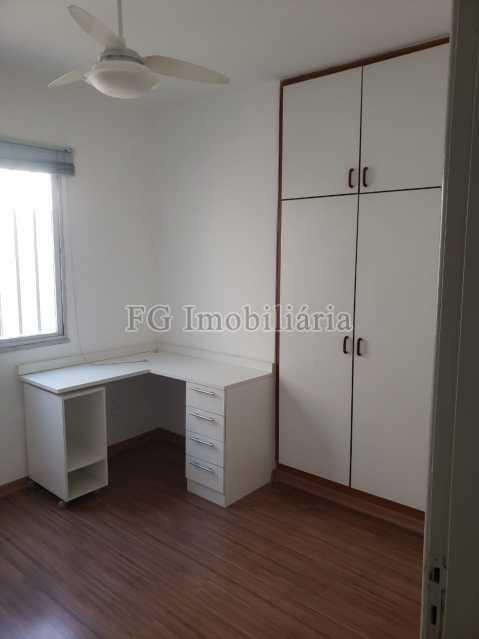 06. - Apartamento 3 quartos para alugar Cachambi, NORTE,Rio de Janeiro - R$ 900 - CAAP30154 - 7