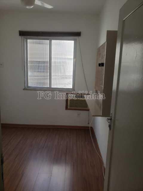 08. - Apartamento 3 quartos para alugar Cachambi, NORTE,Rio de Janeiro - R$ 900 - CAAP30154 - 9