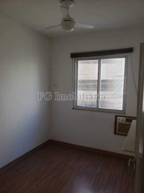 09. - Apartamento 3 quartos para alugar Cachambi, NORTE,Rio de Janeiro - R$ 900 - CAAP30154 - 10