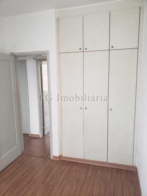 10. - Apartamento 3 quartos para alugar Cachambi, NORTE,Rio de Janeiro - R$ 900 - CAAP30154 - 11
