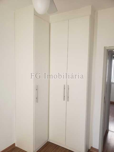 11. - Apartamento 3 quartos para alugar Cachambi, NORTE,Rio de Janeiro - R$ 900 - CAAP30154 - 12