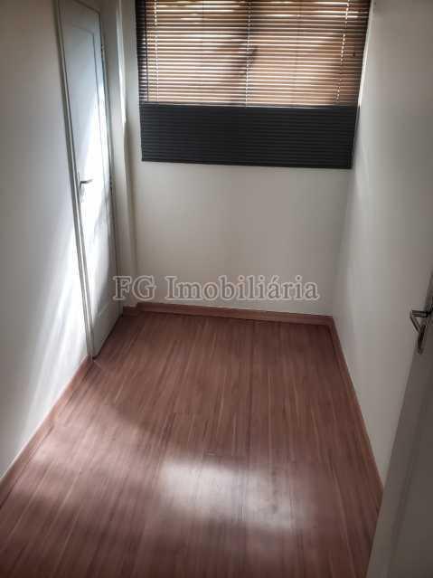 12. - Apartamento 3 quartos para alugar Cachambi, NORTE,Rio de Janeiro - R$ 900 - CAAP30154 - 13