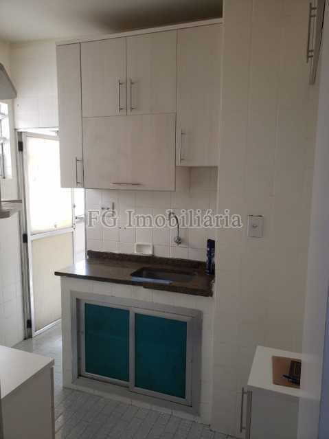17. - Apartamento 3 quartos para alugar Cachambi, NORTE,Rio de Janeiro - R$ 900 - CAAP30154 - 18