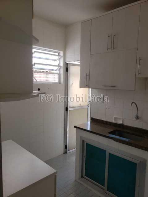 18. - Apartamento 3 quartos para alugar Cachambi, NORTE,Rio de Janeiro - R$ 900 - CAAP30154 - 19