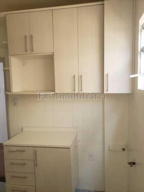 19. - Apartamento 3 quartos para alugar Cachambi, NORTE,Rio de Janeiro - R$ 900 - CAAP30154 - 20