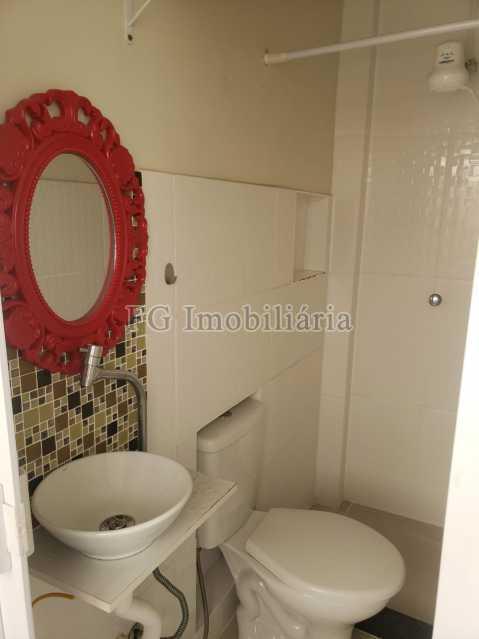 24. - Apartamento 3 quartos para alugar Cachambi, NORTE,Rio de Janeiro - R$ 900 - CAAP30154 - 25
