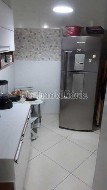 12 - CASA EM QUINTINO - CACN20008 - 13