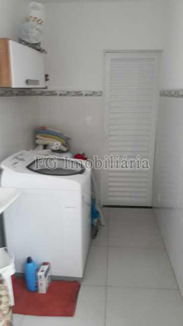15 - CASA EM QUINTINO - CACN20008 - 16