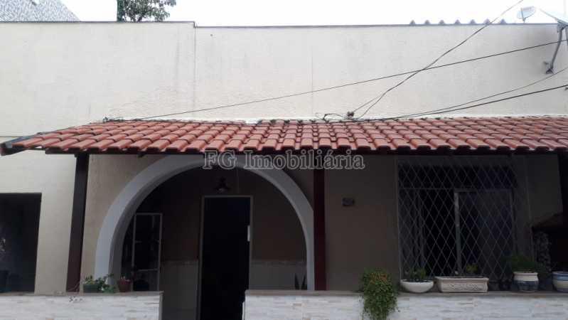 29 - CASA EM QUINTINO - CACN20008 - 30