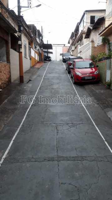 30 - CASA EM QUINTINO - CACN20008 - 31