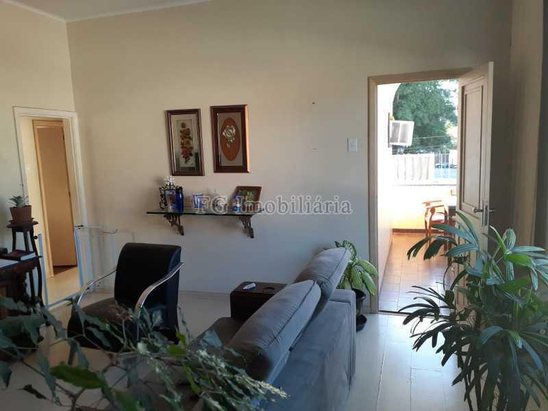 1 - Apartamento 2 quartos à venda Engenho de Dentro, NORTE,Rio de Janeiro - R$ 389.000 - CAAP20428 - 1