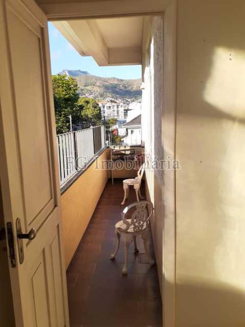 5 - Apartamento 2 quartos à venda Engenho de Dentro, NORTE,Rio de Janeiro - R$ 389.000 - CAAP20428 - 6