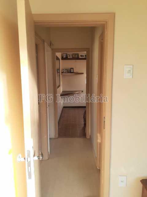 6 - Apartamento 2 quartos à venda Engenho de Dentro, NORTE,Rio de Janeiro - R$ 389.000 - CAAP20428 - 7