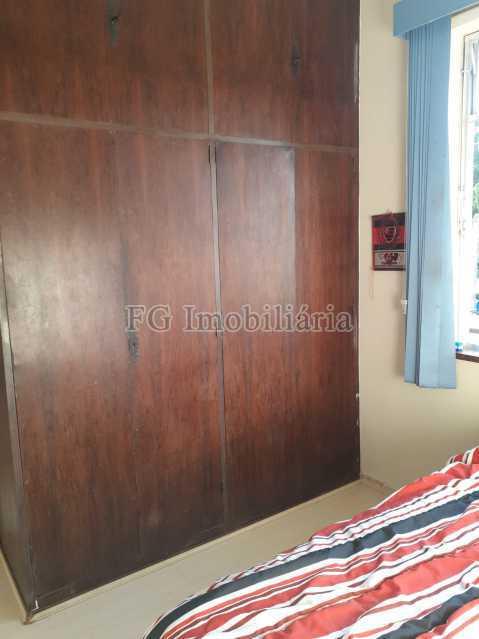 8 - Apartamento 2 quartos à venda Engenho de Dentro, NORTE,Rio de Janeiro - R$ 389.000 - CAAP20428 - 9