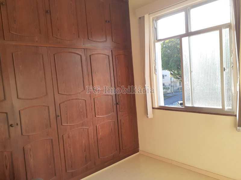 9 - Apartamento 2 quartos à venda Engenho de Dentro, NORTE,Rio de Janeiro - R$ 389.000 - CAAP20428 - 10