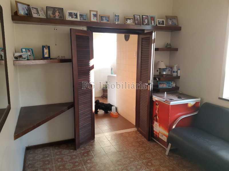 13 - Apartamento 2 quartos à venda Engenho de Dentro, NORTE,Rio de Janeiro - R$ 389.000 - CAAP20428 - 14