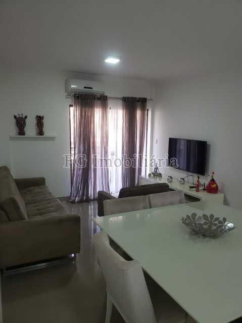 1 - Apartamento 3 quartos à venda Méier, NORTE,Rio de Janeiro - R$ 850.000 - CAAP30156 - 3