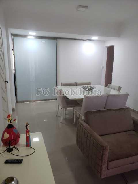 2 - Apartamento 3 quartos à venda Méier, NORTE,Rio de Janeiro - R$ 850.000 - CAAP30156 - 4