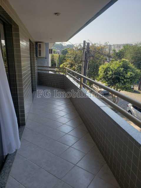 3 - Apartamento 3 quartos à venda Méier, NORTE,Rio de Janeiro - R$ 850.000 - CAAP30156 - 5