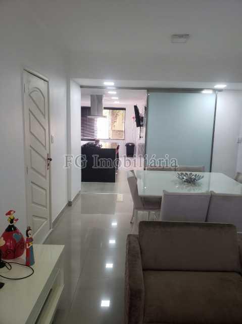 4 - Apartamento 3 quartos à venda Méier, NORTE,Rio de Janeiro - R$ 850.000 - CAAP30156 - 1