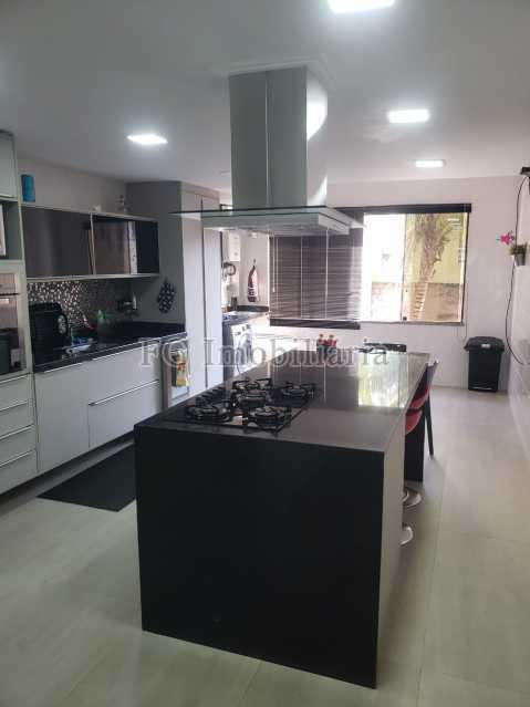 5 - Apartamento 3 quartos à venda Méier, NORTE,Rio de Janeiro - R$ 850.000 - CAAP30156 - 6