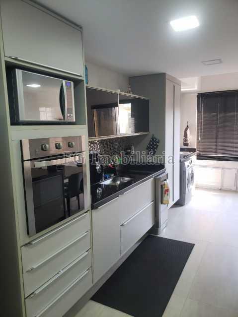 7 - Apartamento 3 quartos à venda Méier, NORTE,Rio de Janeiro - R$ 850.000 - CAAP30156 - 8