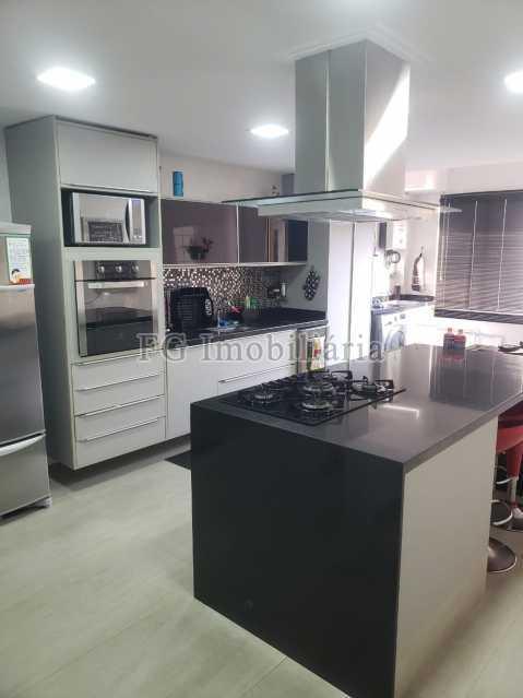 8 - Apartamento 3 quartos à venda Méier, NORTE,Rio de Janeiro - R$ 850.000 - CAAP30156 - 9
