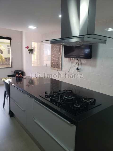 9 - Apartamento 3 quartos à venda Méier, NORTE,Rio de Janeiro - R$ 850.000 - CAAP30156 - 10