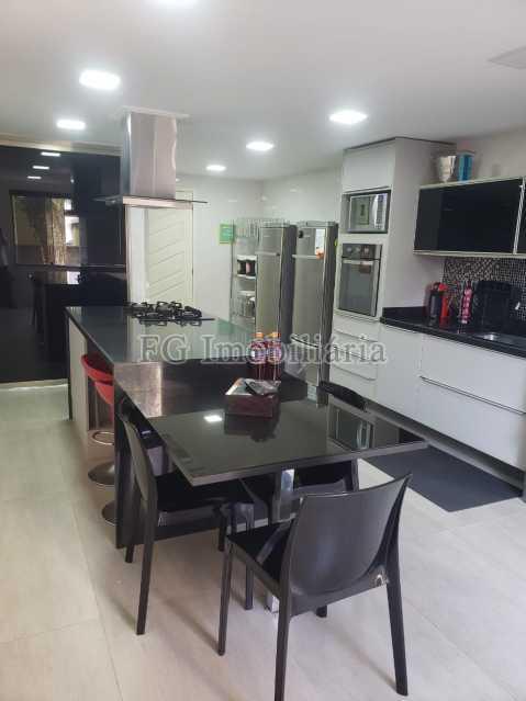 11 - Apartamento 3 quartos à venda Méier, NORTE,Rio de Janeiro - R$ 850.000 - CAAP30156 - 12