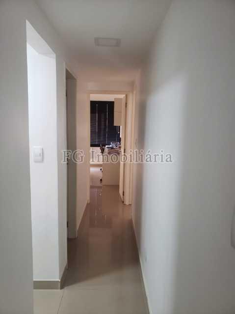 12 - Apartamento 3 quartos à venda Méier, NORTE,Rio de Janeiro - R$ 850.000 - CAAP30156 - 13