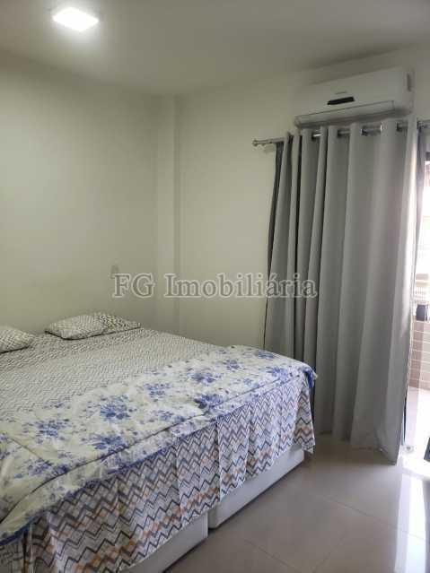 13 - Apartamento 3 quartos à venda Méier, NORTE,Rio de Janeiro - R$ 850.000 - CAAP30156 - 14