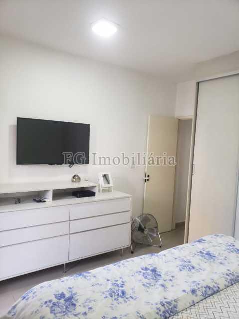 14 - Apartamento 3 quartos à venda Méier, NORTE,Rio de Janeiro - R$ 850.000 - CAAP30156 - 15