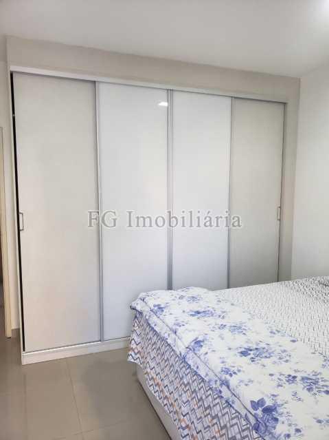 15 - Apartamento 3 quartos à venda Méier, NORTE,Rio de Janeiro - R$ 850.000 - CAAP30156 - 16